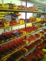 Quality Hydraulic seals stocked by Brian Murphy Precision Engineering Ltd, Hydraulic Rams Manufacture & Repair, Ireland