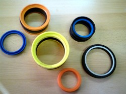 Brian Murphy Precision Engineering of Laois, stocks top quality hydraulic seals.